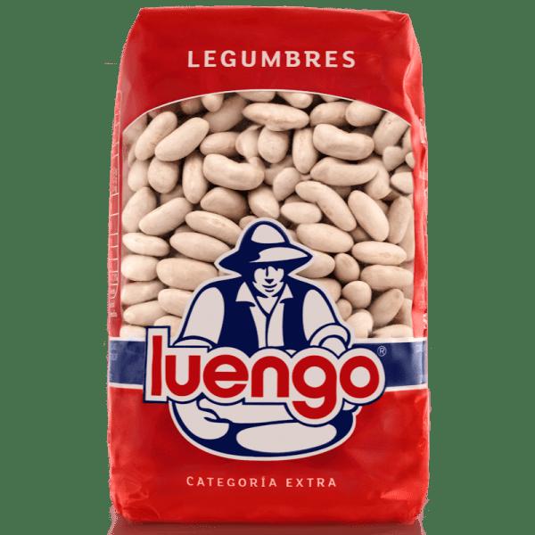 Dried White Beans - 500g