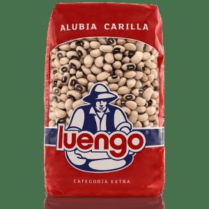 Dried Black-Eye Beans 500g