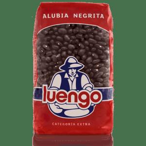 Dried Black Beans - 500g