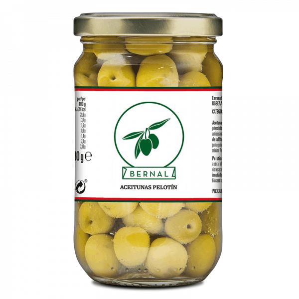 Pelotin Olives 300g