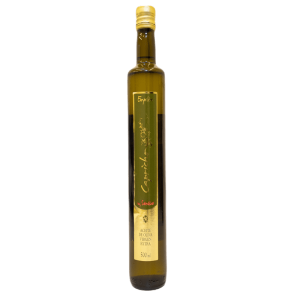 Empeltre Olive Oil - Virgin Extra Premium