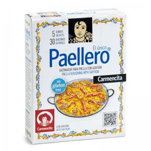 Paellero Pack of 5 x 20g sachets