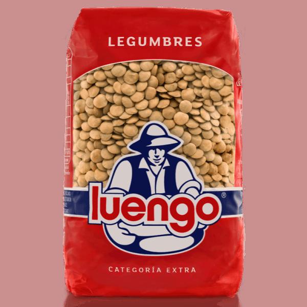 Dried Lentils - 500g