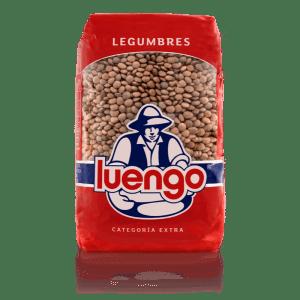 Dried Pardina Lentils - 500g