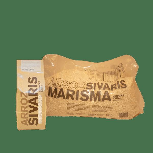 Marisma Bomba Rice