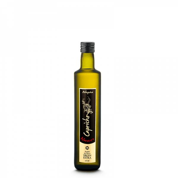 Arbequina - Extra Virgin Olive Oil Premium