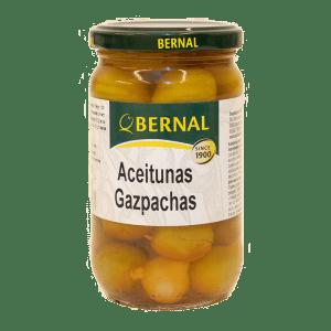 Gazpacha Olives 320g