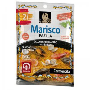"""""""MARISCO"""" Stock Mix 25g sachet"""