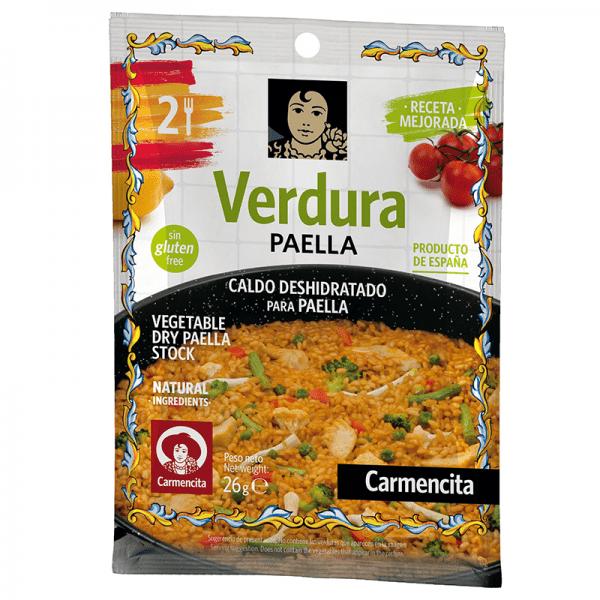 """VERDURA"" Stock Mix 25g sachet"