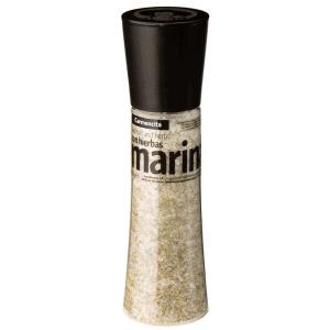 Mediterranean Sea Salt with Herbs - Giant Mill - 328g
