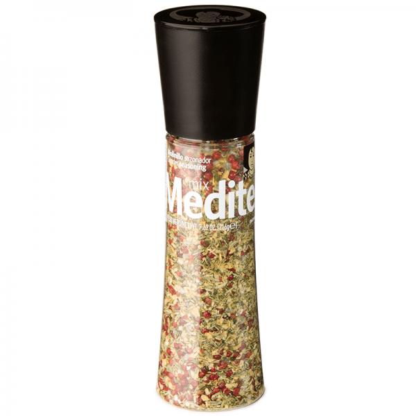 Mediterranean Seasoning Mix - Giant Mill - 190g