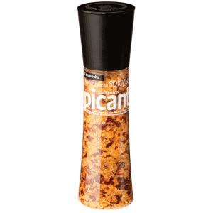 Mediterranean Spicy Salt - Giant Mill - 320g