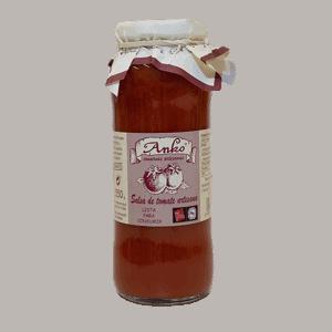 "Tomato Salsa ""extra"" 540g"
