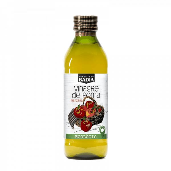 Organic Apple Vinegar 0.5L