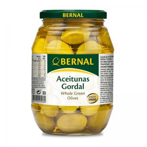 Gordal Olives 600g
