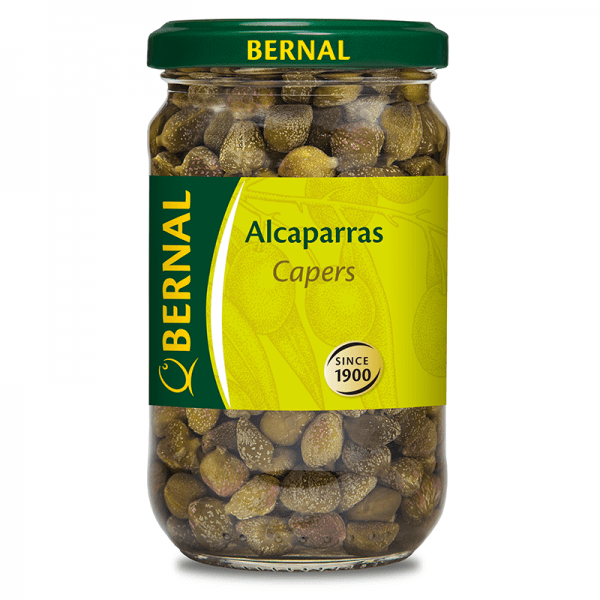 Capers 280g