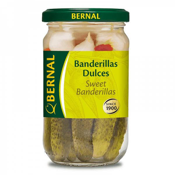 Mild Banderillas 315g