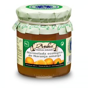 Organic Bitter Marmalade 260g