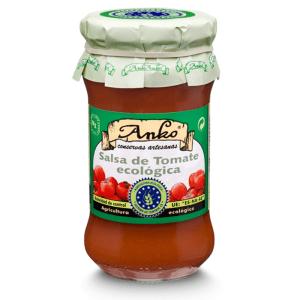 Organic Tomato Salsa 290g